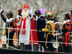 Sinterklaas in den Niederlanden - Apple Languages