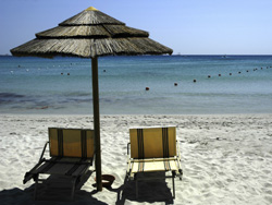 Alghero Strand