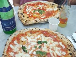 Die beste Pizza in Neapel
