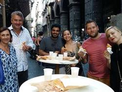 Stadtführung durch Neapel