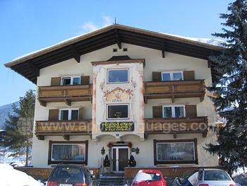 Gasthaus in Kitzbühel