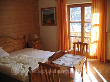 Zimmer im Gasthaus