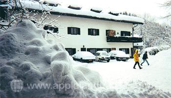 Unsere Schule in Kitzbühel