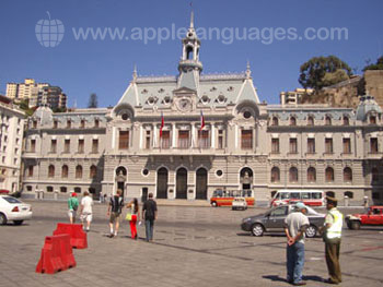 Historic Santiago