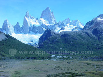 Explore the Andes...