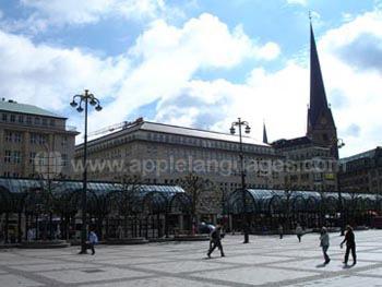 Der Hauptplatz