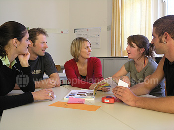 Kleine Lerngruppen an unserer Schule in Lindau