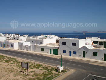 Apartments in Famara