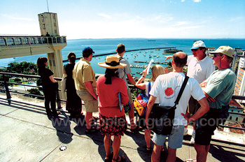 Exkursion rund um Salvador