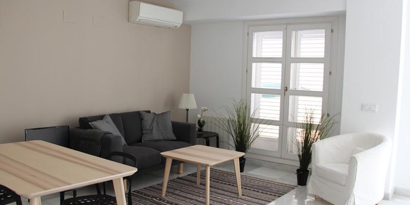 Private Einzimmerwohnung