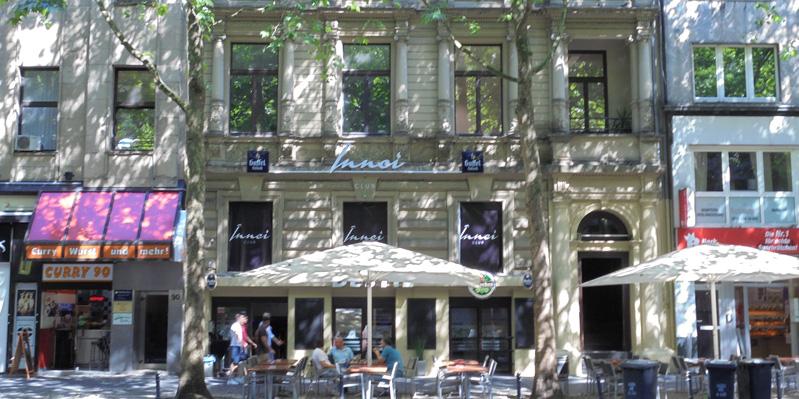 Unsere Schule in Köln