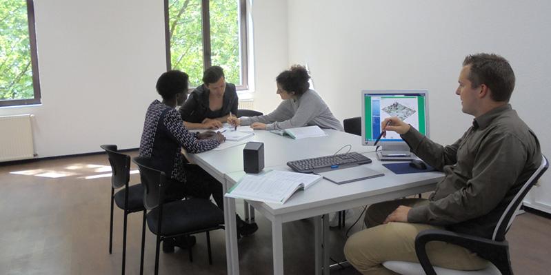 Deutschkurse in Köln