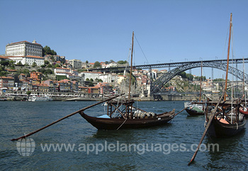 Welcome to Porto!