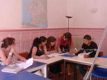 Französischunterricht