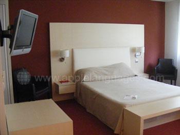 Zimmer im Wohnheim