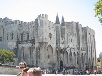 Historisches Montpellier