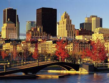 Beautiful Montreal