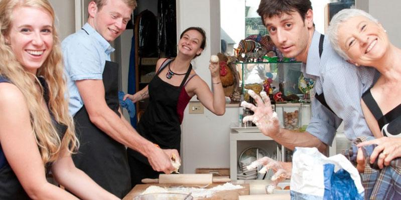 Die Kochklasse
