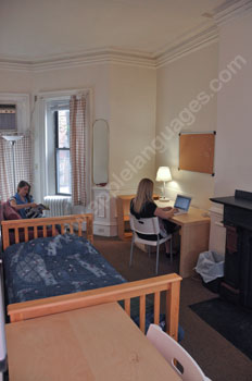 Room in International Guest House
