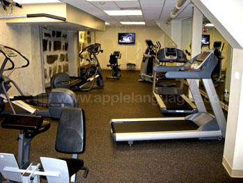 Gym in Residence