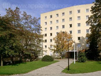Unsere Schule in München