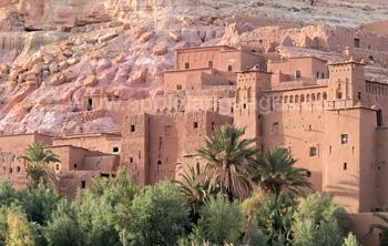 Historic Morocco