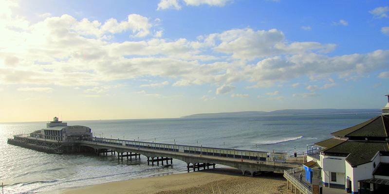 Bournemouths Pier