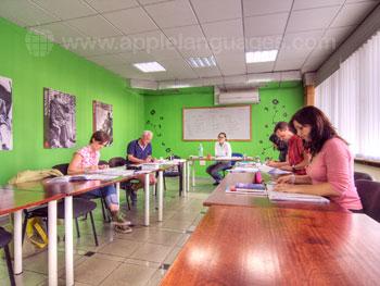 Spanisch an unserer Schule lernen