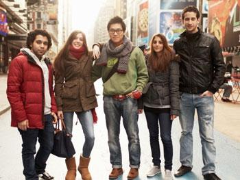New York entdecken