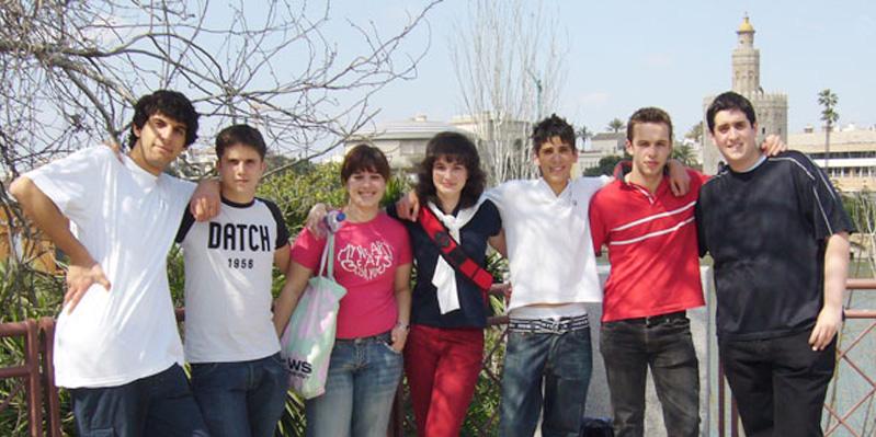 Erkunde Seville