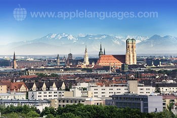 Münchner Panorama