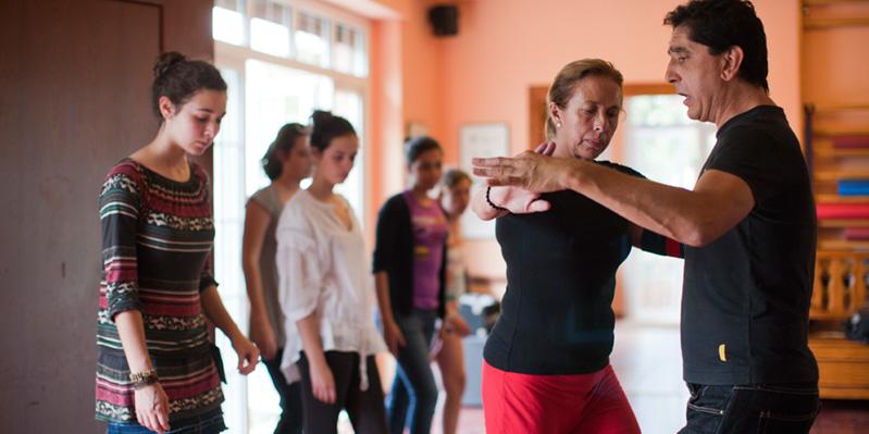 Tanzstunden