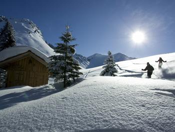 French & ski