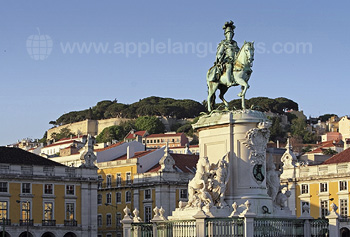 Monumentales Lissabon