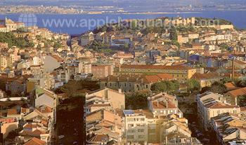Panorama über Lissabon!