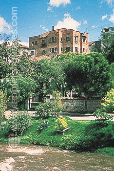 Our school in Cuenca