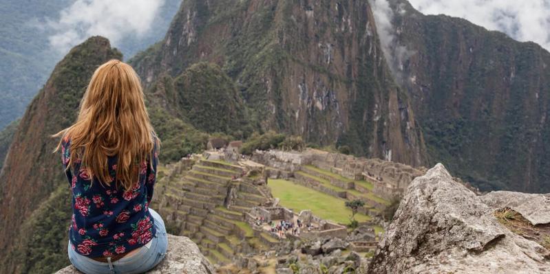 Ausflug nach Machu Picchu