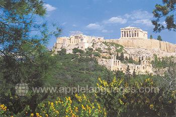 Historisches Athen