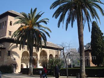 Historisches Granada