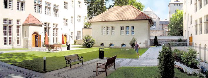 Schule Berliner Campus