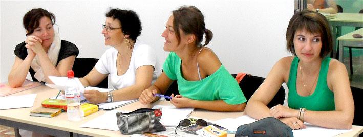 Spanischunterricht in Cadiz