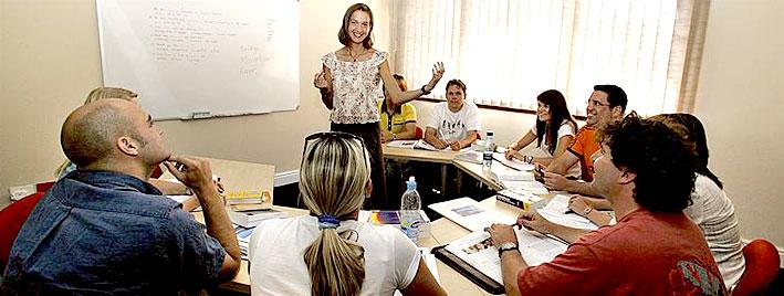 Englisch lernen in Kapstadt