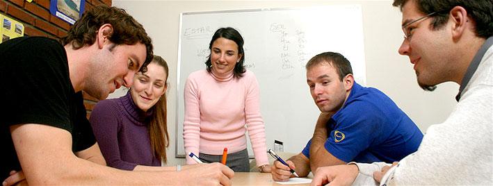 Spanisch lernen in Chile