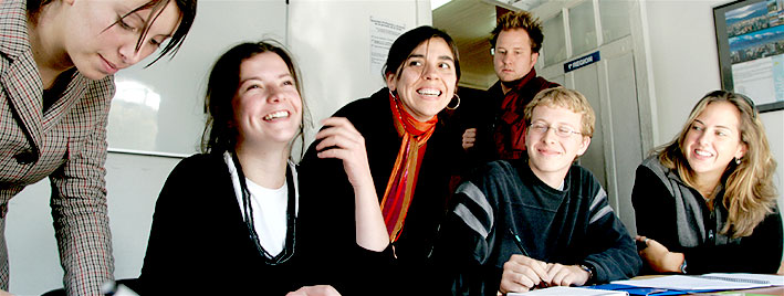 Spanisch lernen in Santiago de Chile
