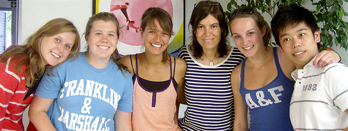 Spanisch lernen in Cordoba