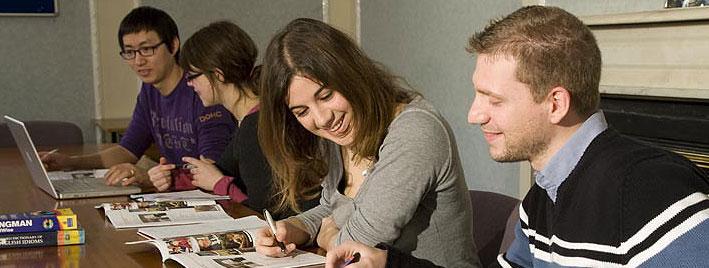 Englisch lernen in Cork