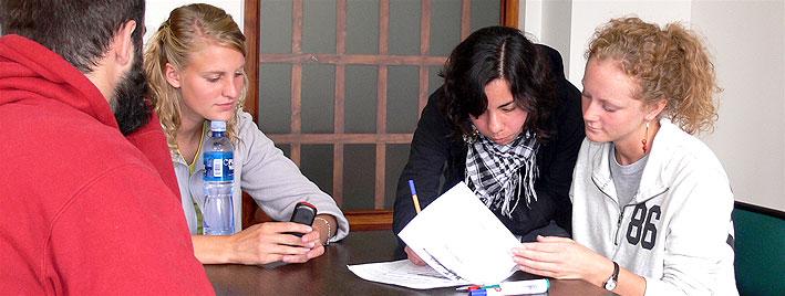 Spanisch lernen in Cuenca