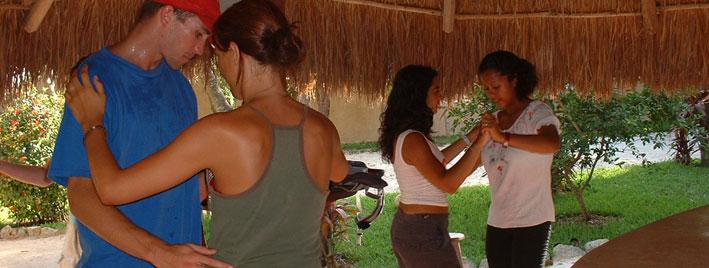 Salsa & Merengue in Playa Del Carmen