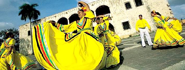 Merengue & Bachata in Santo Domingo
