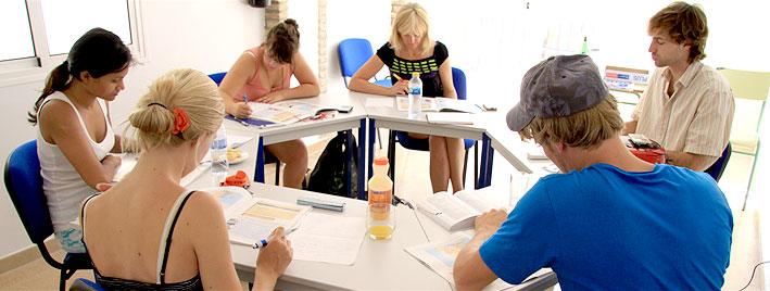 Lernen in El Puerto